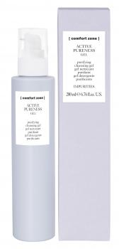 ACTIVE PURENESS CLEANSER GEL
