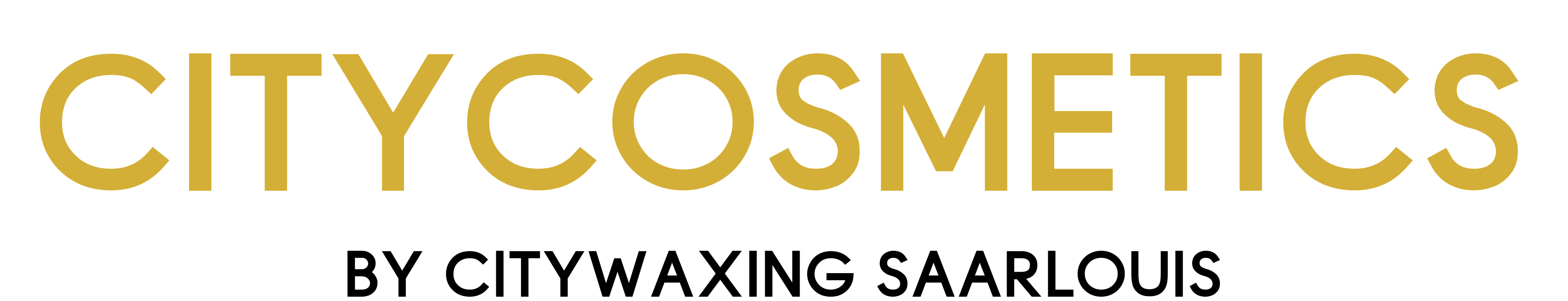City Cosmetics-Logo